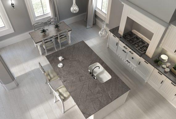 Dekton Kitchen - Kira 3