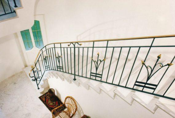 Spiess Stein - Referenzbild Treppe 6